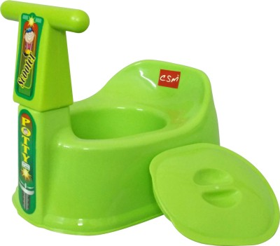 CSM Scooter Small Potty Seat