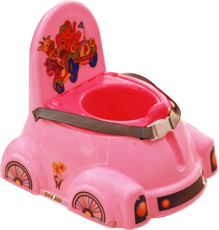 UAE 360 Trainer Potty Seat(Pink)