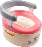 Konca Seat Trainer Potty Box (Pink)