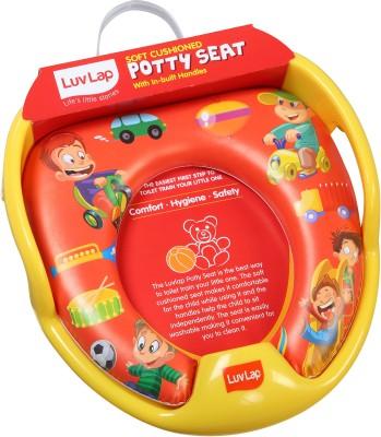 LuvLap Happy Days Baby Potty Seat Potty Seat