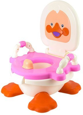 Style Zone Duck Pi Potty Seat