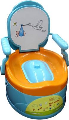 born babies trainer Potty Box(Multicolor)