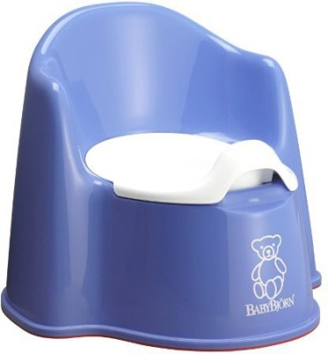 BABYBJORN Potty Chair Potty Seat