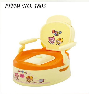 Koochie Koo Chair Potty Seat