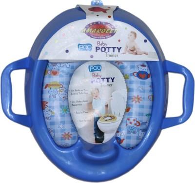 Amardeep Baby Trainer Potty Seat