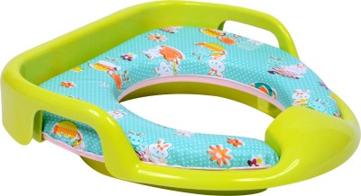 Dash Cushioned with Handle Potty Seat