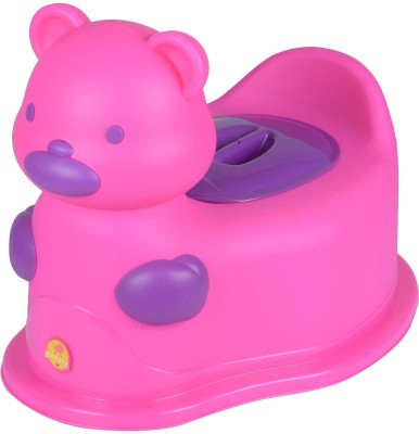 Baybee ChildrenPottytub-Pink Potty Seat