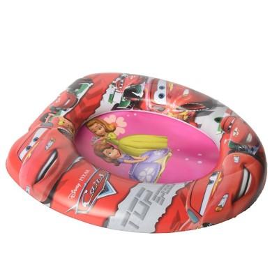 Baby Bucket CAR,S Print Soft Padded Training Toilet Seat Potty Seat