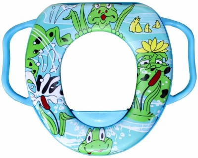 Rachna Soft Padded Toilet Training Seat 01 Potty Seat