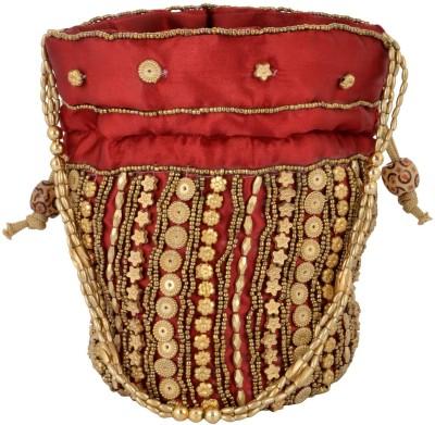 HanumantCreations Pouch Potli Bags Potli