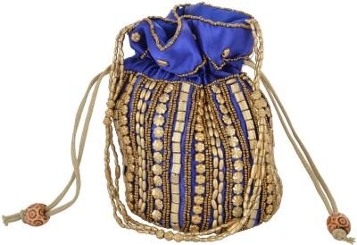 HanumantCreations Pouch Bags Potli
