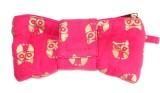 Needlecrest BG04137GLDOWL Pouch (Pink)