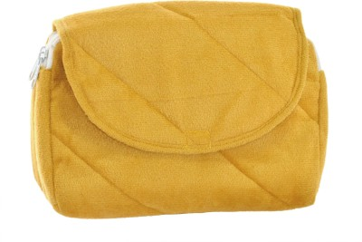 Cuddly Toys Double Plain Pouch