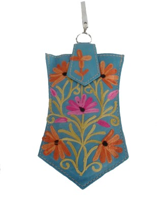 Sheela's Arts&Crafts Mobile pouches Mobile Pouch