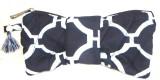 Needlecrest BG04137HNYCMB Pouch (Black)