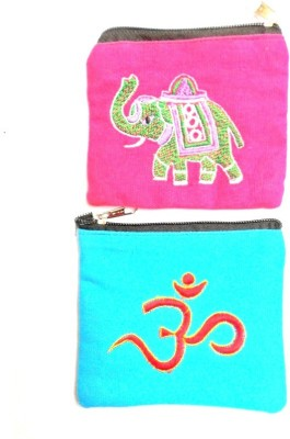 HR Handicrafts HG 0004 Pouch