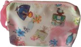 Viva Fashions Wristlet Pouch (Multicolor...