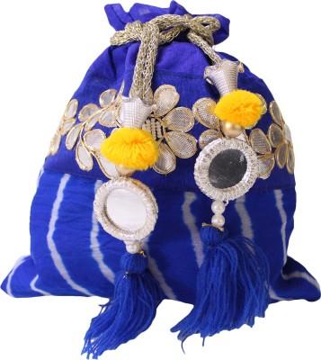 Jaipar Heritage P01 Potli
