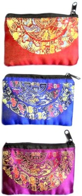 HR Handicrafts HG-293 Pouch