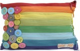 Use Me Rainbow Etsy Pouch (Multicolor)