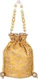 Stylocus ST-B-1589-C Potli (Gold)