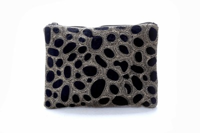 Diwaah Black beautiful beaded Pouch