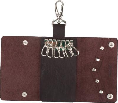 Aditi Wasan Genuine Leather Pouch