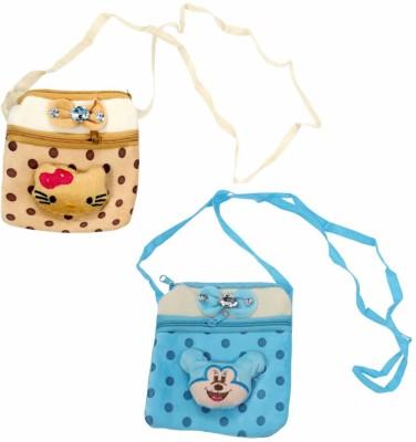 Lukluck Baby's Sling Waist Bag