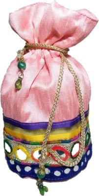 Marwari Pinkshine-01 Potli
