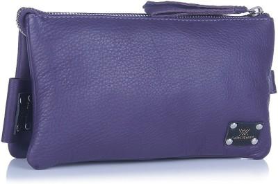 Aditi Wasan AW-LWCC-1512-Purple Pouch