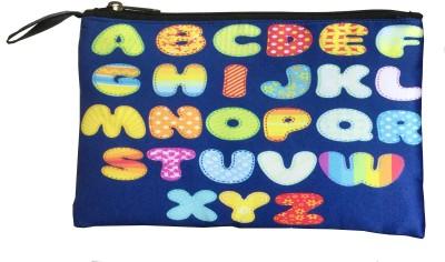 Lushomes Alphabet Pouch
