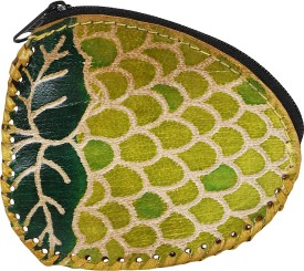 Bags Craze Solid Appeal Coin Purse