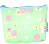 Enwraps Warm and Cosy 63 Pouch (Green)