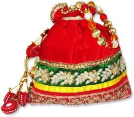 WeddingPitara Handbag Potli