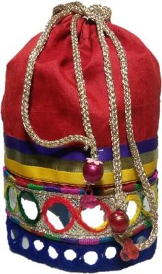 Marwari redpouch Potli