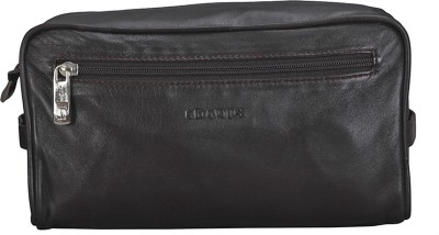 Adamis SC2 BROWN Cosmetic Bag