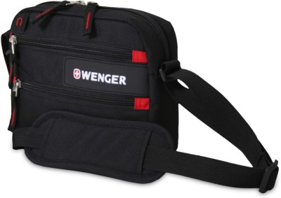 Wenger Horizontal Accessory Bag Pouch