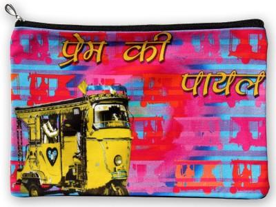 Fatfatiya Prem Ki Payal Utility Pouch