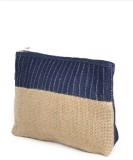 Use Me In Denim Pouch (Blue)