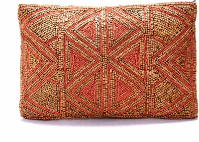 Diwaah Multi beaded beautiful Pouch