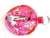 Needlecrest KFB100CRLHTP Pouch (Pink)