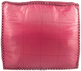 Annapurna Sales Maroon Large Pairasute Saree Cover Pouch