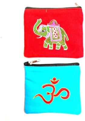 HR Handicrafts HG 264 Pouch