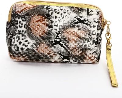 LadyBugBag Fashion Multicolor Pouch Wristlet