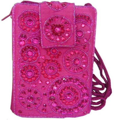 Himalaya Handicraft DSC09562 Mobile Pouch