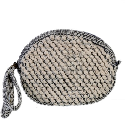 Diwaah Pom Pom Beautifully Pouch