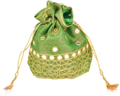 Himalaya Handicraft pouch bag Potli