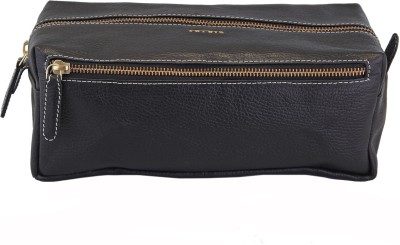 Adamis SC15 BLACK/RED Cosmetic Bag