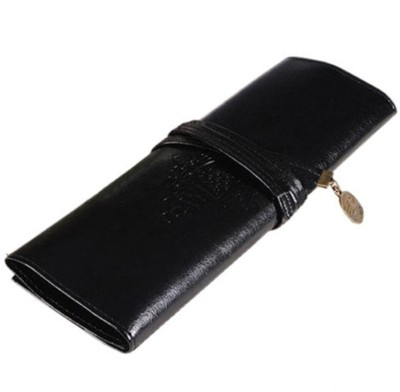 Toygully Black pencil case Pouch