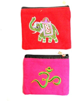HR Handicrafts HG 0003 Pouch